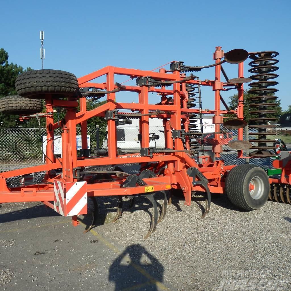 Kuhn Cultimer 6500