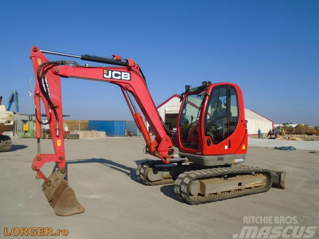JCB 8085 ZTS