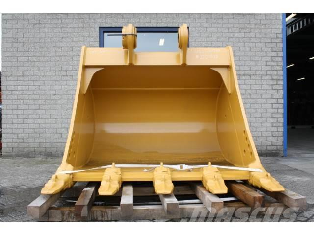Caterpillar Excavation bucket GD 6 2000 3.60 CK PP
