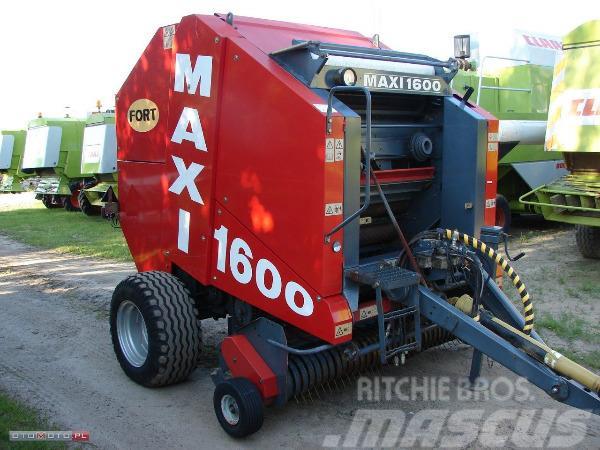 Fort Maxi 1600
