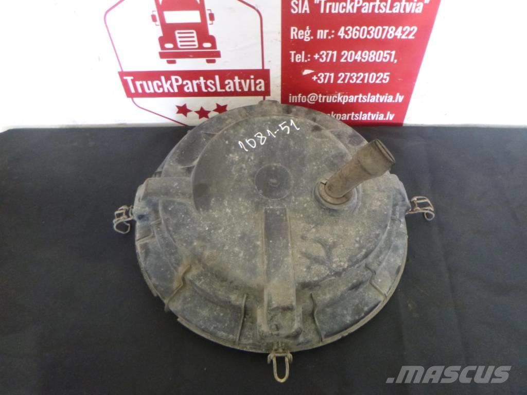 Scania R440 Air filter cover 1387547