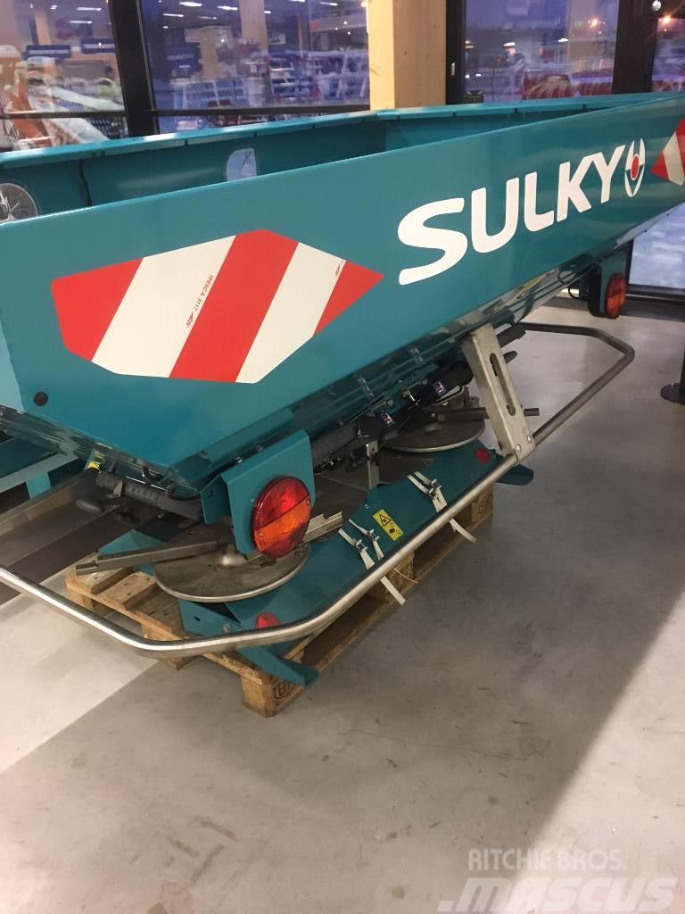 Sulky DX 30+ Vision WPB