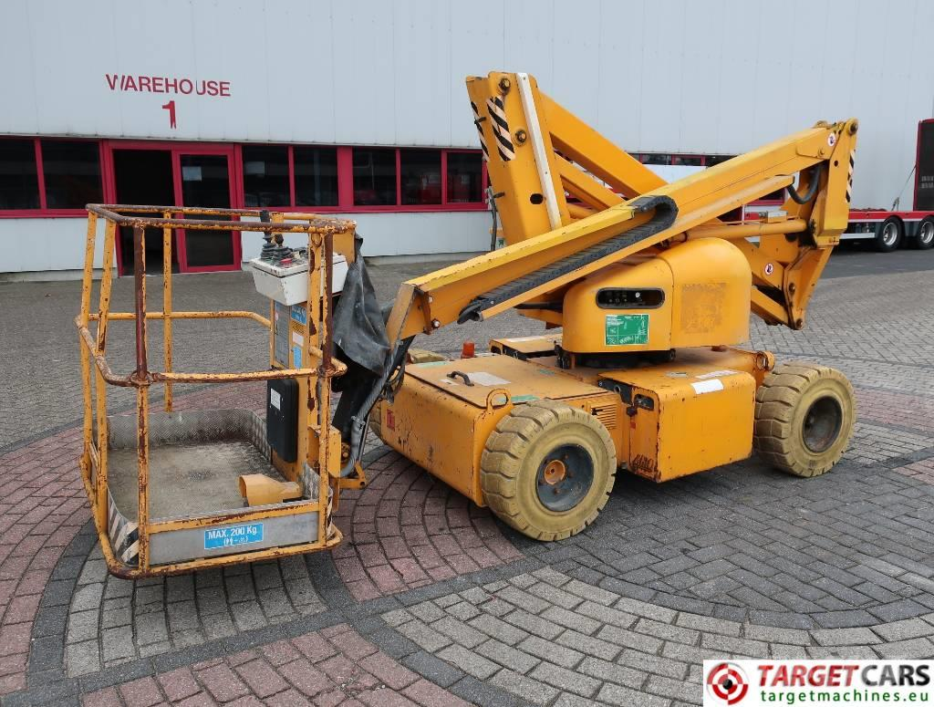 Airo SG1000New-E Electric Articulated Boom Lift 1200cm