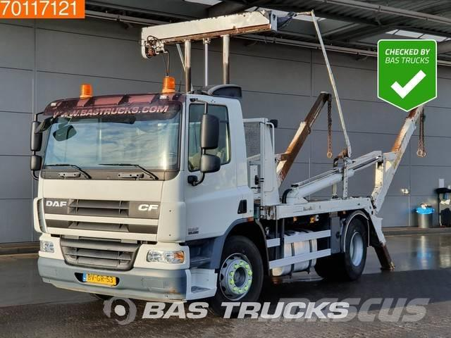 DAF CF65.280 4X2 Manual Hyvalift