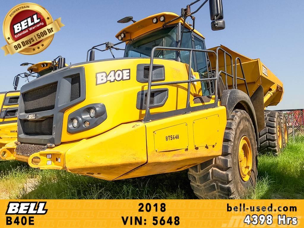 Bell B40E