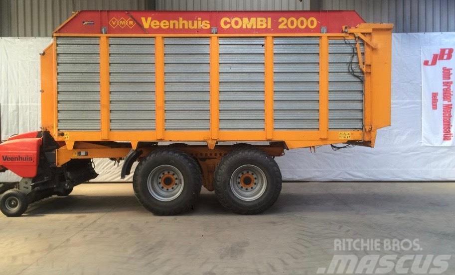 Veenhuis Combi 2000