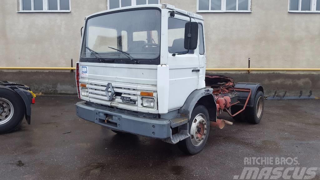 Renault S220