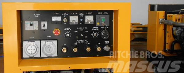 Kubota welder generator V1305