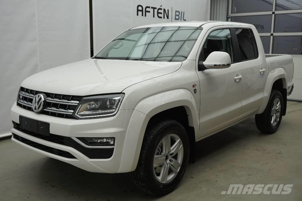 volkswagen amarok highline aviator pickup pritschenwagen. Black Bedroom Furniture Sets. Home Design Ideas