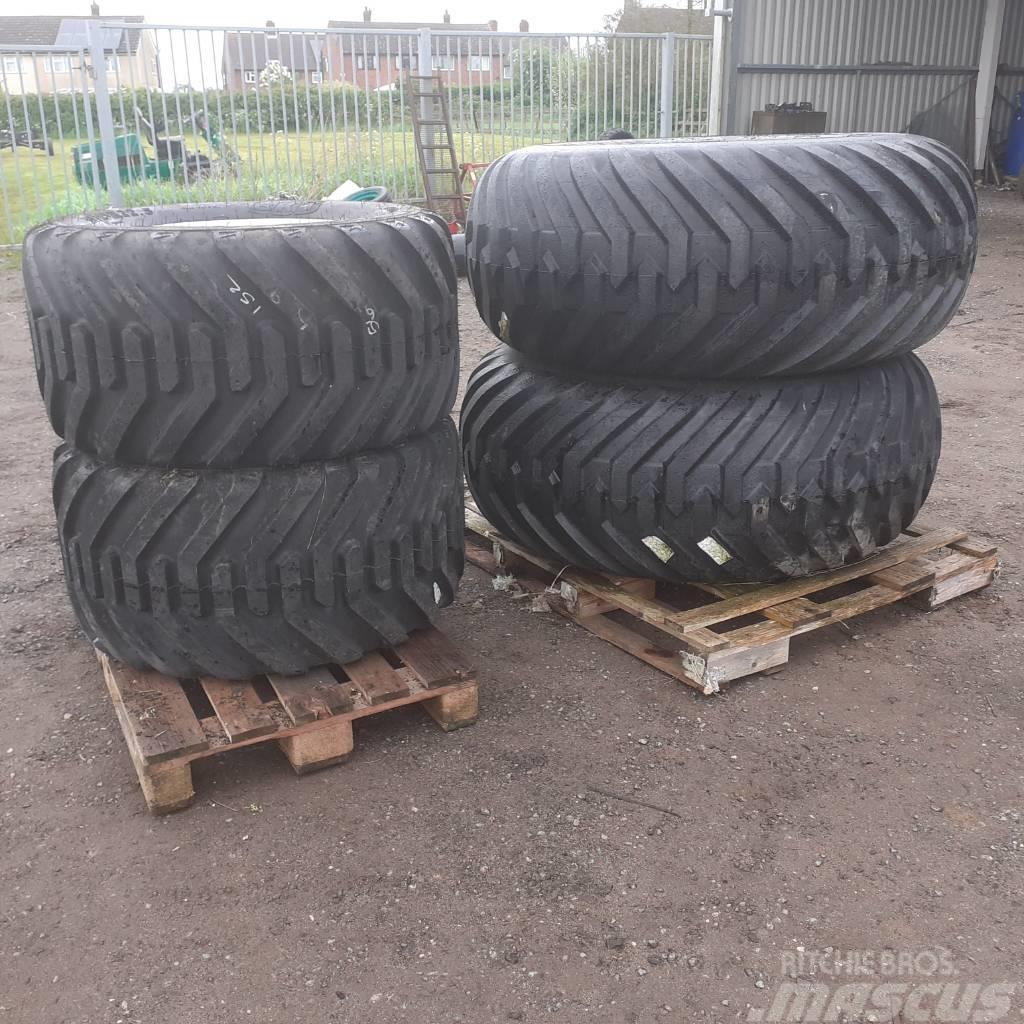 Trelleborg Tyrf tyres