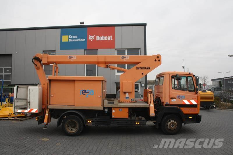 Ruthmann T 145