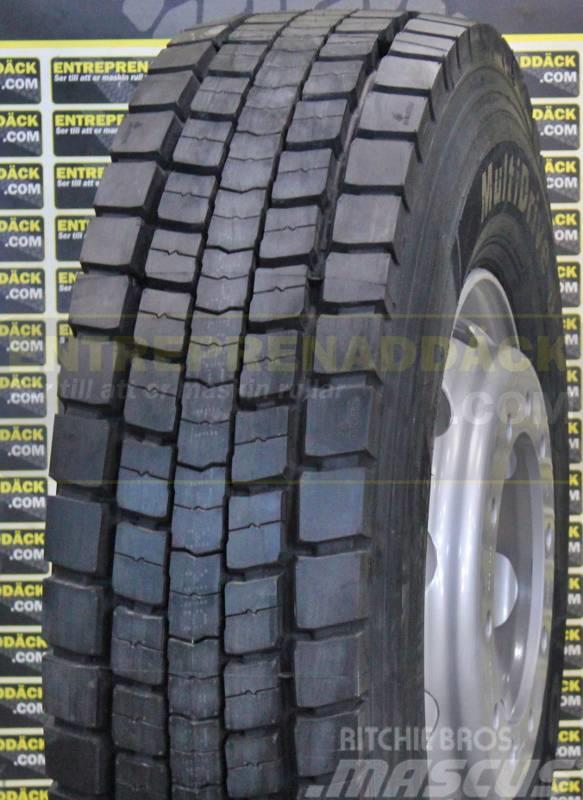 Goodride D1 295/80R22.5 M+S driv däck