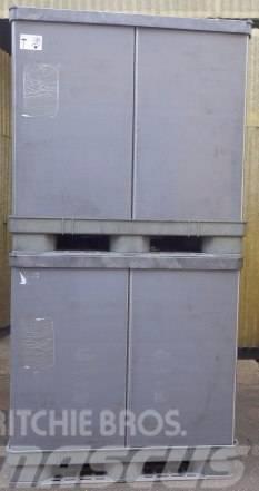 [Other] Big BOX 1.600 L Box USED
