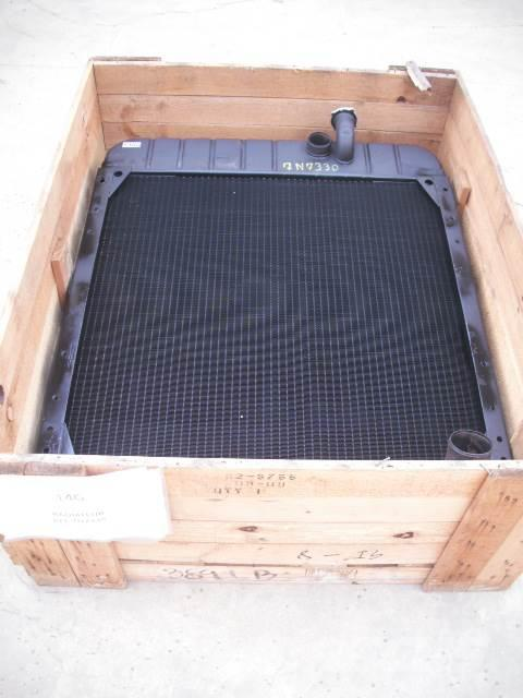 Caterpillar Radiator 14G