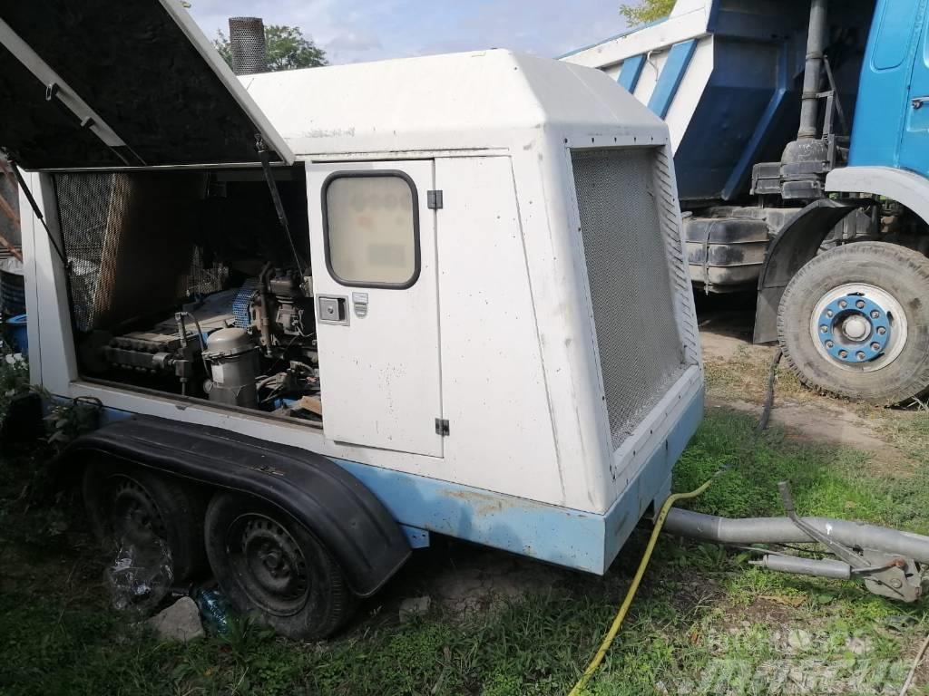 Woma Ecomaster MK3