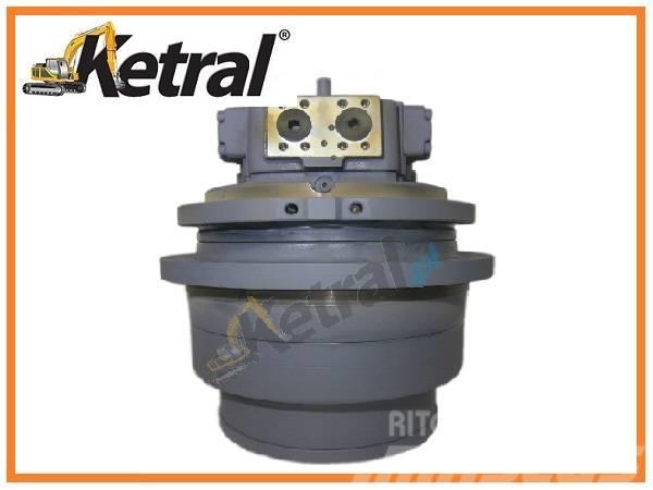 Doosan DX340 K1003131 FInal drive Travel motor Endantrieb