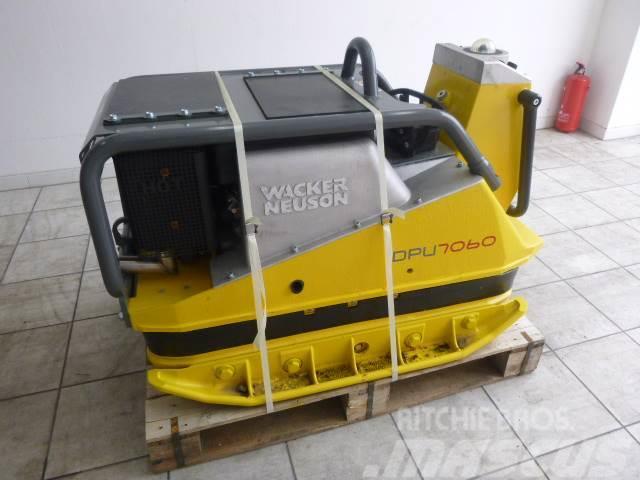 Wacker Neuson DPU7060 Fet