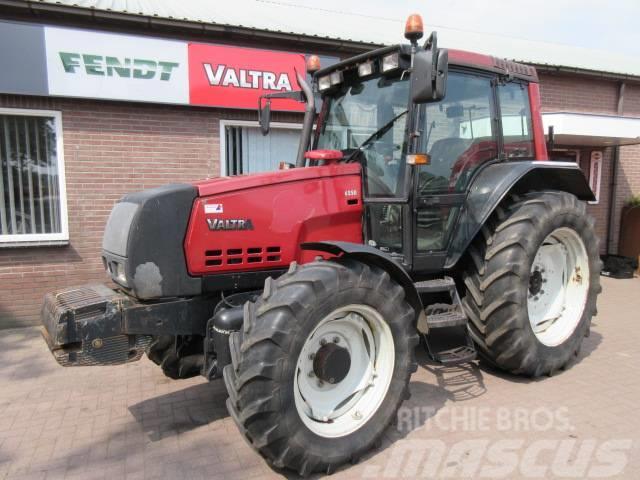 Valtra 6550