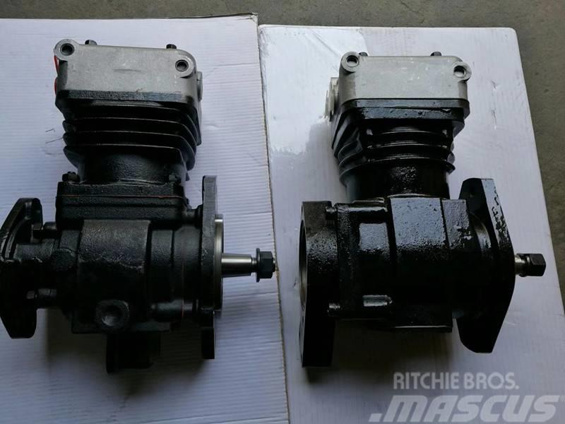 Cummins Isde Engine Air Compressor 4941224 5315751