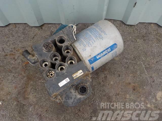 MAN TGA Air drнer unit 81521086026