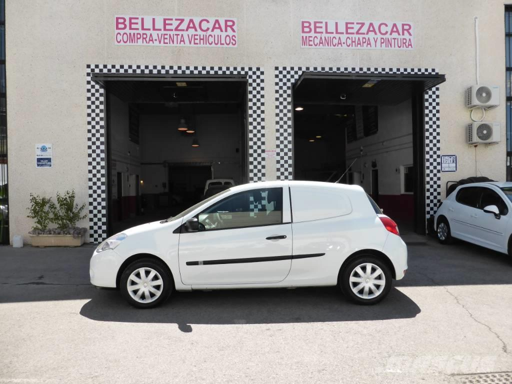 Renault CLIO SOCIETE COLLECTION DCI