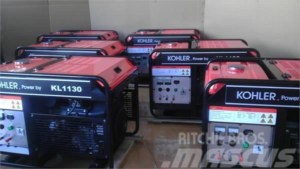 Kohler Groupe Electrogène KL1130