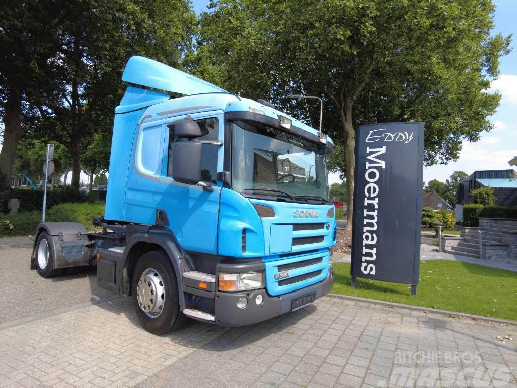 Scania P340 Cp 19