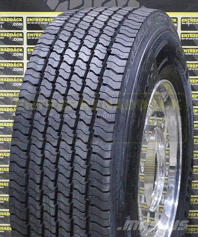 Pirelli FW01 385/65R22.5 M+S 3PMSF däck