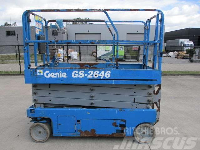 Genie GS 2646 (189)