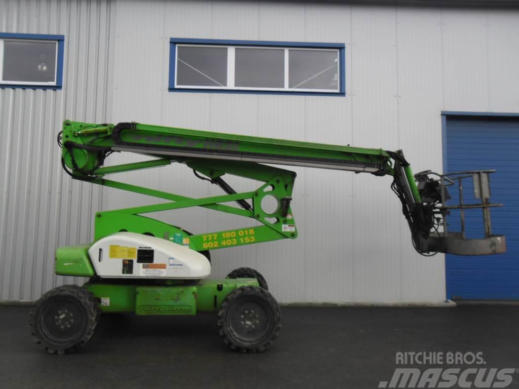 Niftylift HR 21 D 4x4