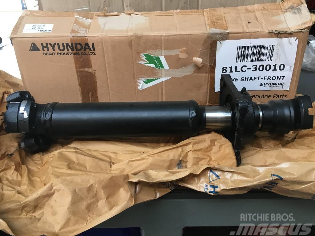 Hyundai HL 760-7