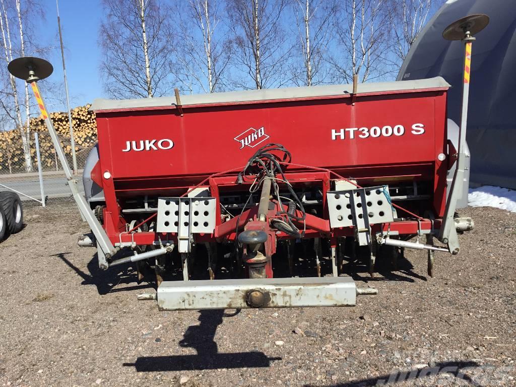 Juko HT 3000 S