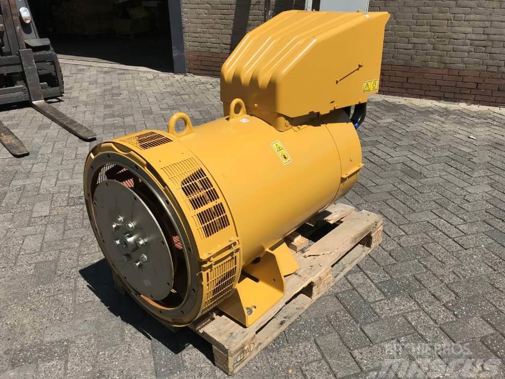 Leroy Somer Generator end LC6114F - 550 kVa - DPH 105569
