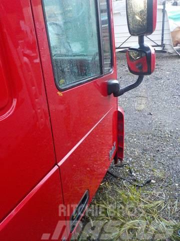 DAF XF105 Door right 1676219/1304061/1836599/ME1676219