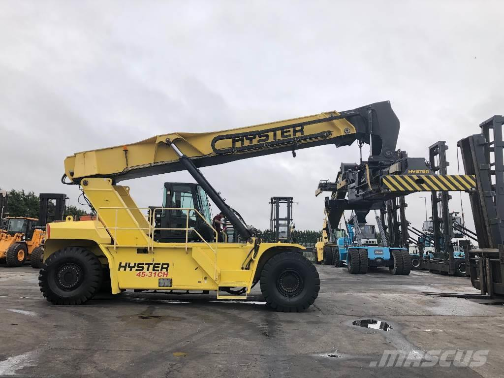 Hyster RS 45-31 CH