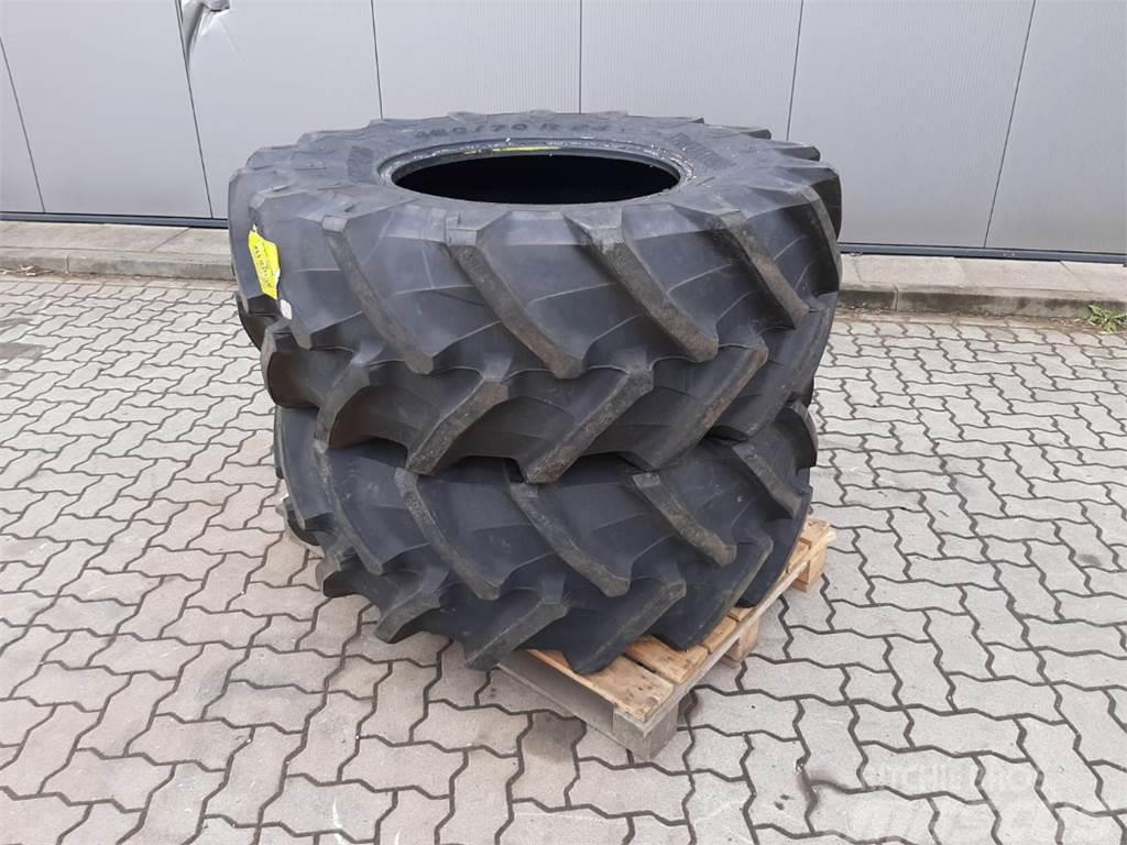 Trelleborg 480/70 R24