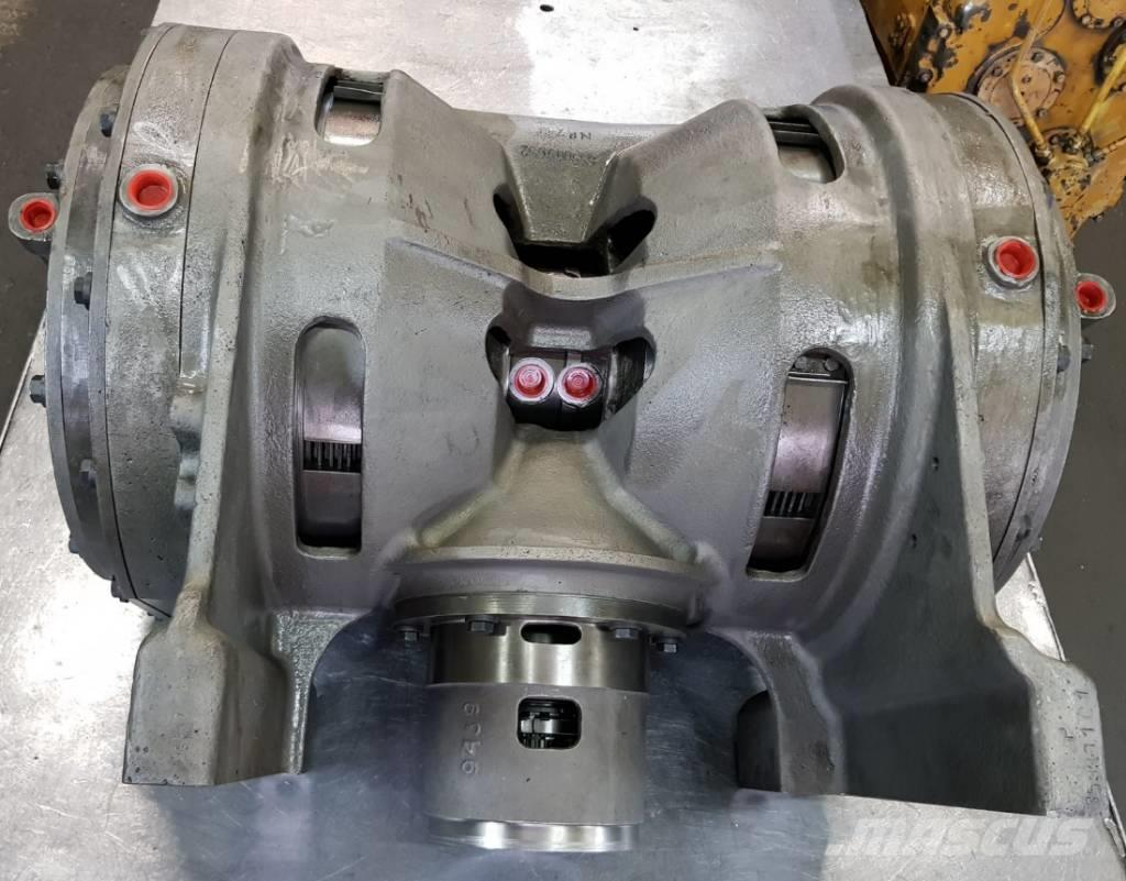 Dressta Mechanizm skrętu TD12C