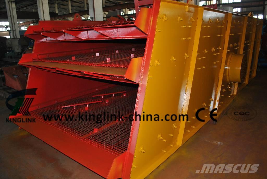 Kinglink 3YK-2460 Vibrating Screen/Screener