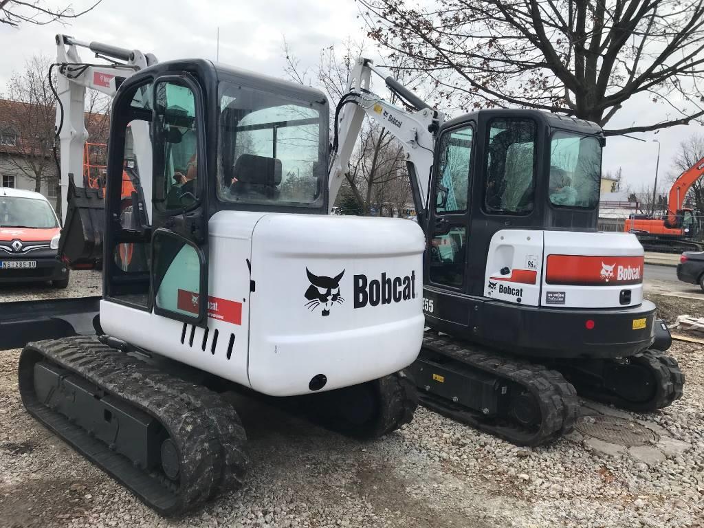 Bobcat E 341
