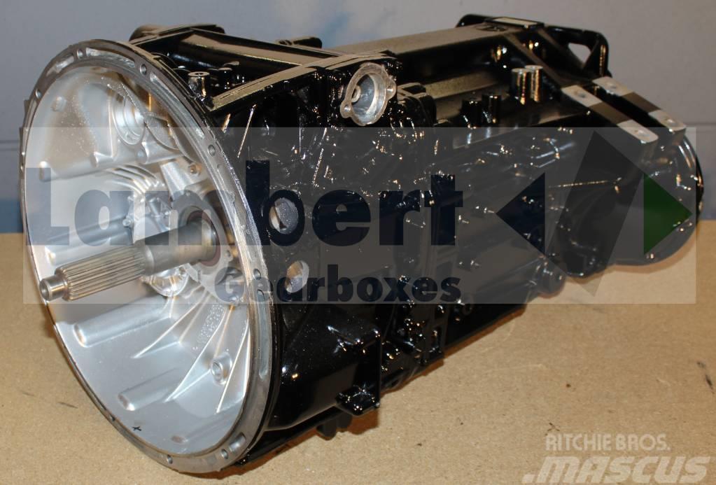 Mercedes-Benz Atego G100-12 715320 Getriebe / Gearbox