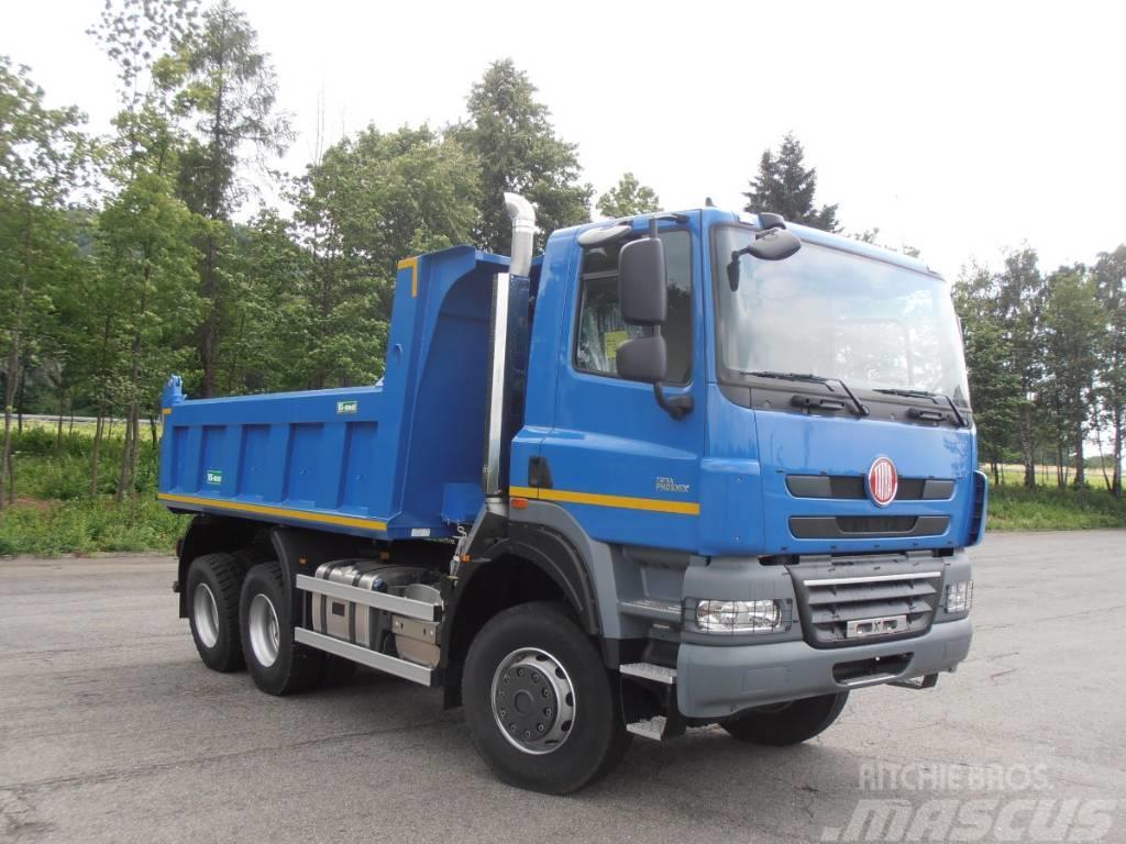 Tatra T-158 R32 6x6