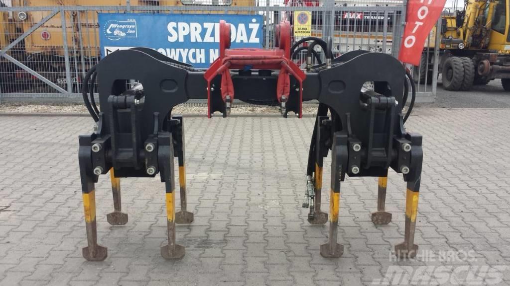 [Other] Podbijarka torowa RF SYSTEM - KINSHOFER COMPANY RS