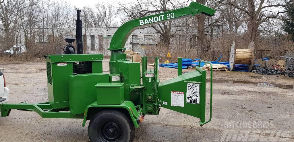Bandit 90