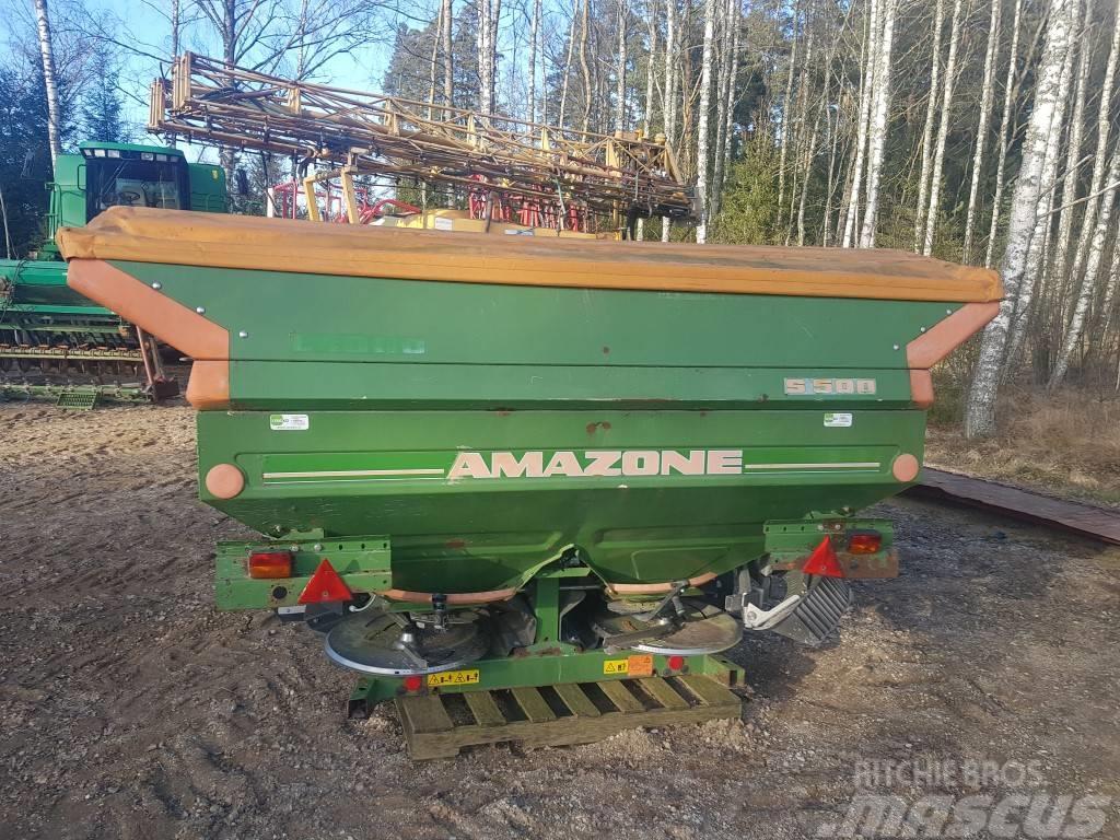 Amazone ZAM 3500