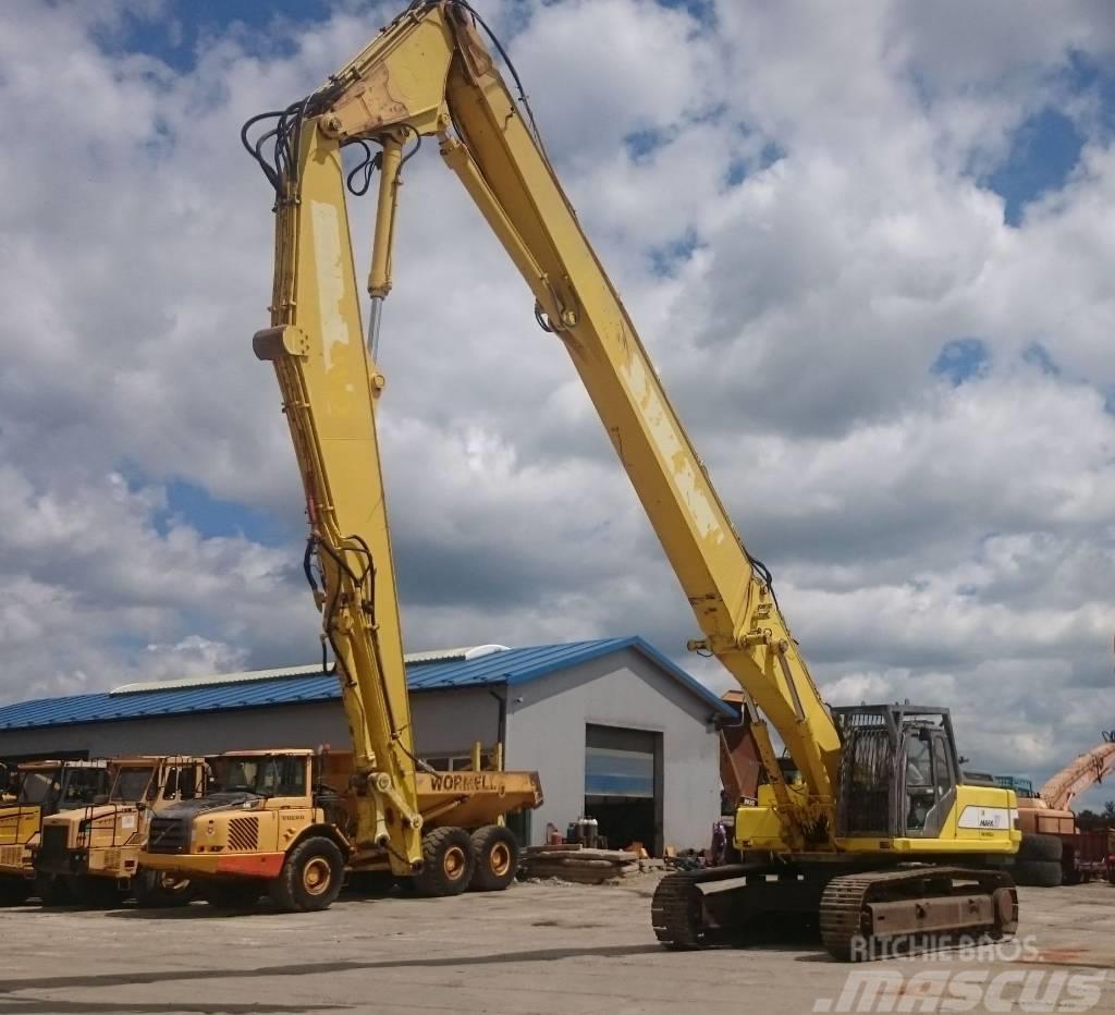 Kobelco SK 460 LC-8
