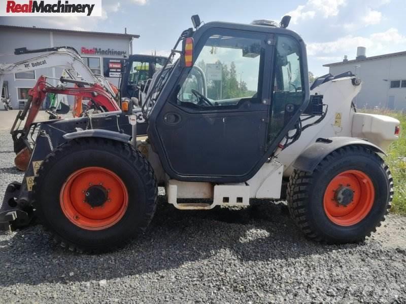 Bobcat T3071