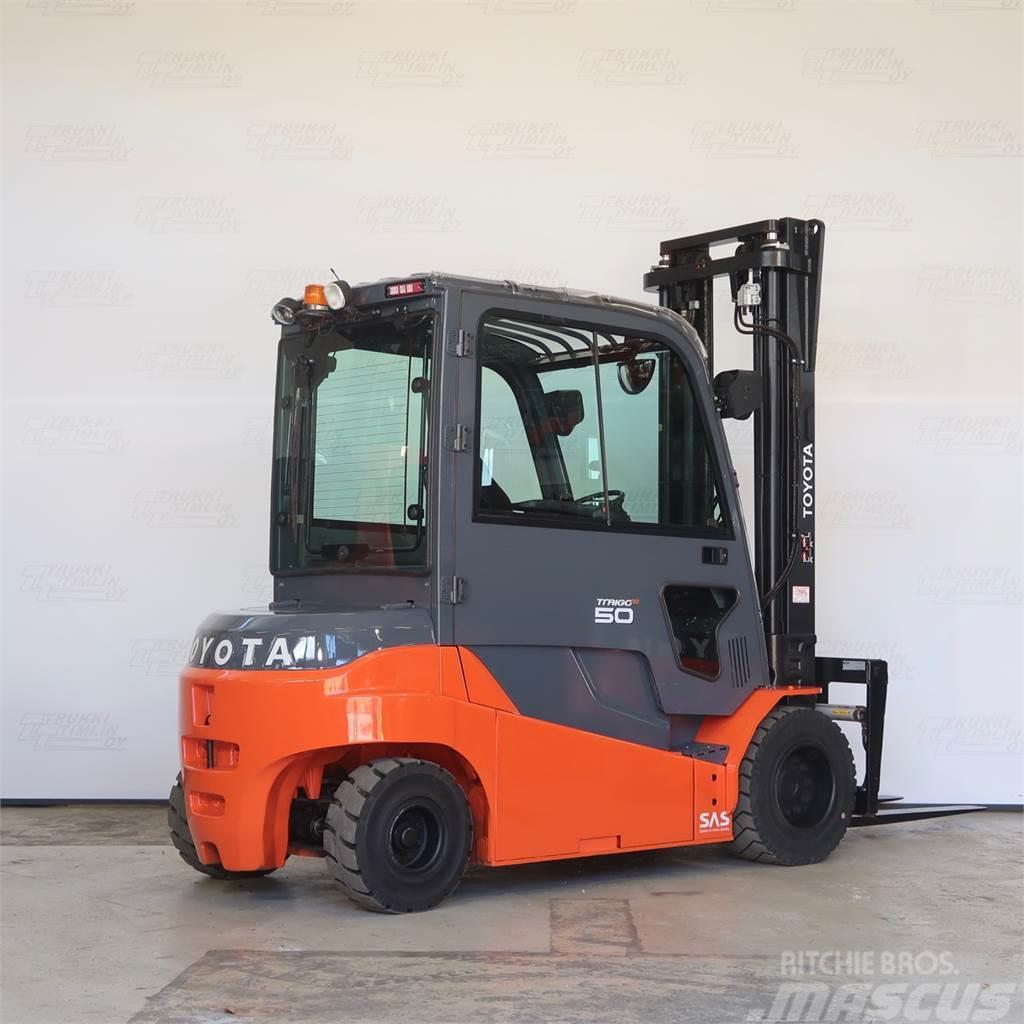 Toyota 8FBMT50