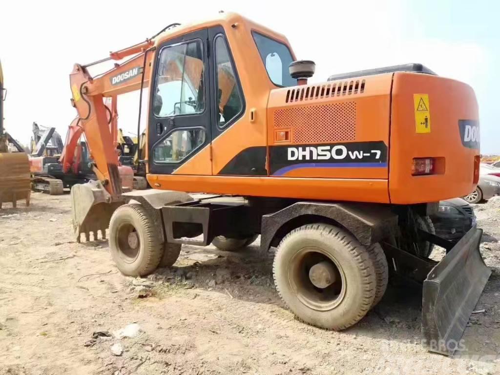 Doosan DH 150 W-7