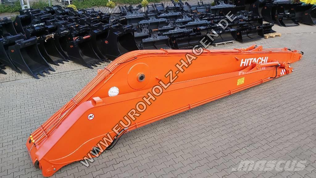Hitachi ZX280 Long Reach Ausleger 18M Longarm Boom
