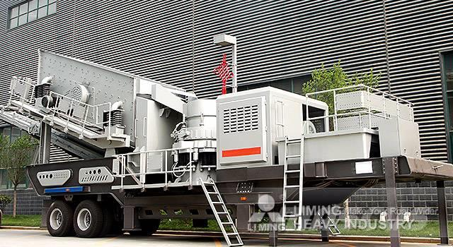 Liming Y3S1860CS160 Secondary Cone Crusher